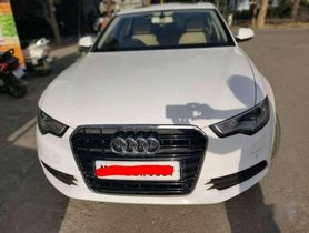 Used 2015 Audi A6 AT for sale