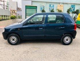 Used 2010 Maruti Suzuki Alto MT for sale