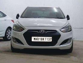 Hyundai Verna 2013 MT for sale