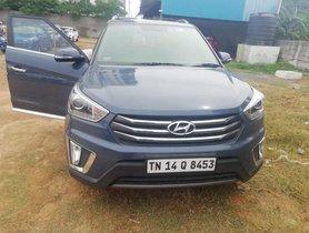 2018 Hyundai Creta 1.6 CRDi SX Plus MT for sale