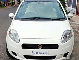 Fiat Punto 2010 MT for sale