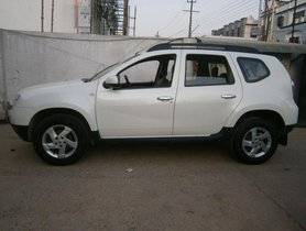 2015 Renault Duster 85PS Diesel RxL Option MT for sale at low price