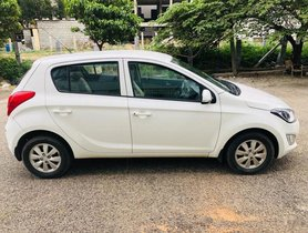 Hyundai i20  Sportz 1.4 CRDi MT 2013 for sale