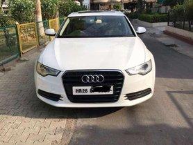 Used Audi A6 2.0 TDI Premium Plus 2011 AT for sale
