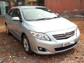 Toyota Corolla Altis GL MT for sale