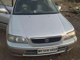 Used 2001 Honda City MT for sale