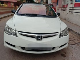 Honda Civic 2006-2010 2007 MT for sale