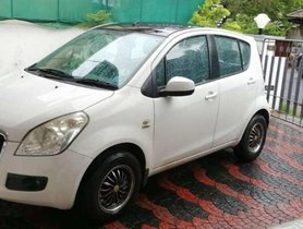 Used Maruti Suzuki Ritz MT car at low price