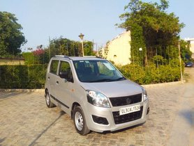 2014 Maruti Suzuki Wagon R LXI CNG MT for sale