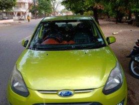 Used 2010 Ford Figo  Petrol Titanium MT for sale