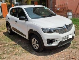 Renault KWID RXL MT for sale