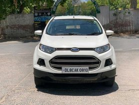 Ford EcoSport 1.5 DV5 MT Trend for sale