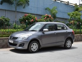 2014 Maruti Suzuki Dzire  VXI MT for sale at low price
