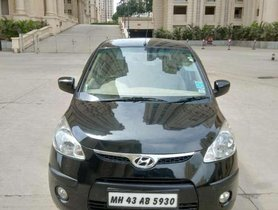 Used 2010 Hyundai i10 Asta 1.2 MT for sale