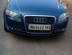 Used Audi A4 2.0 TDI 2007 AT for sale