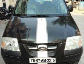 Hyundai Santro Xing XL eRLX - Euro III, 2007, Petrol MT for sale