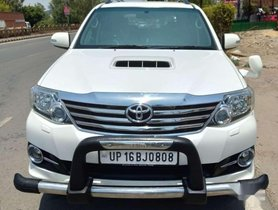 2016 Toyota Fortuner MT for sale at low price