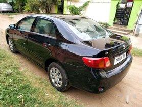 Used Toyota Corolla Altis 2010 MT for sale