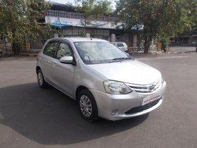2013 Toyota Etios Liva 1.2 G MT for sale at low price
