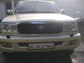 Toyota Land Cruiser VX Premium 2000 AT for sale