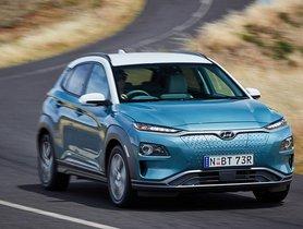 Australia-bound Hyundai Kona EV Review