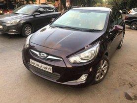 Used 2012 Hyundai Verna 1.4 CRDi AT for sale
