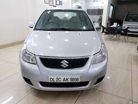 Maruti SX4 Vxi BSIII MT for sale