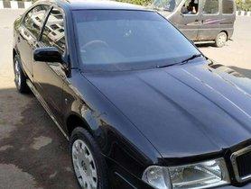Used Skoda Octavia car MT at low price