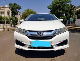 2014 Honda City 1.5 S AT for sale