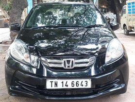 Honda Amaze 2014 MT for sale