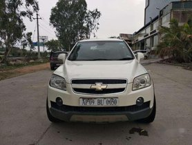 Used 2009 Chevrolet Captiva MT for sale