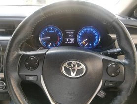 Used Toyota Corolla Altis  VL AT car at low price