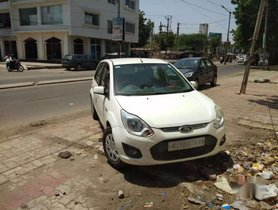 2013 Ford Figo MT for sale