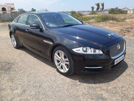 Used 2014 Jaguar XJ 3.0L Portfolio AT for sale