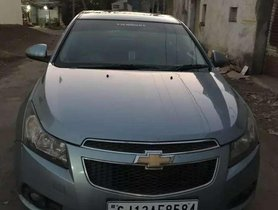 2010 Chevrolet Cruze MT for sale at low price