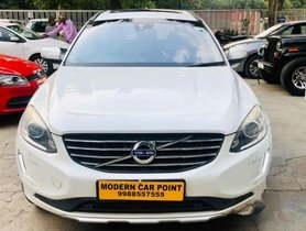 2015 Volvo XC60 MT for sale