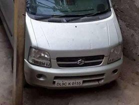 Used Maruti Suzuki Omni MT 2004 for sale