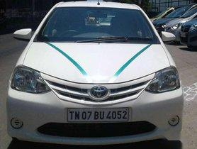 2013 Toyota Etios Liva MT for sale
