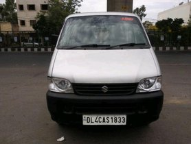 2013 Maruti Suzuki Eeco  7 Seater Standard MT for sale at low price