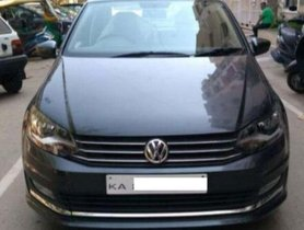 2015 Volkswagen Vento  1.6 Highline MT for sale at low price