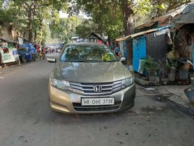Used Honda City car 1.5 S MT at low price