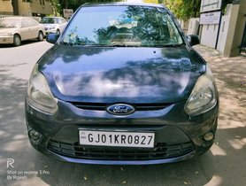Ford Figo  Diesel EXI MT 2012 for sale