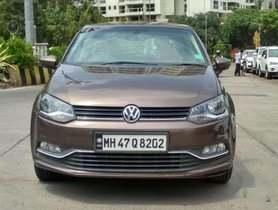 2017 Volkswagen Polo MT for sale at low price