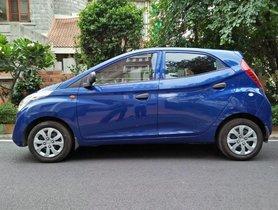 Used 2016 Hyundai Eon  Magna Plus MT for sale