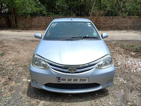 Used 2011 Toyota Etios G MT for sale