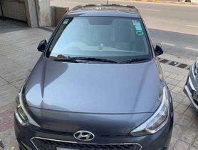 Used 2017 Hyundai Elite i20 MT for sale