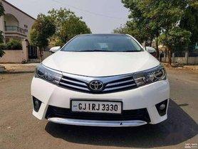 Toyota Corolla Altis 1.8 GL, 2015, Diesel MT for sale