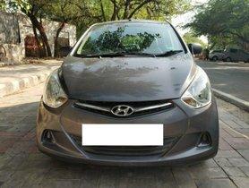 Used Hyundai Eon Era Plus MT 2014 for sale