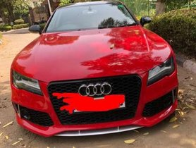 2012 Audi A7 AT for sale