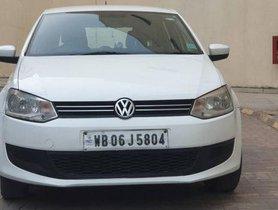 Used Volkswagen Polo Diesel Trendline 1.2L MT 2012 for sale
